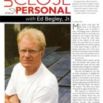 Ed Begley Jr.: Honoring the Earth