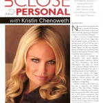 Kristin Chenoweth: A Stand for Equality