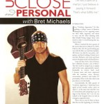 Bret Michaels: A Walking Miracle