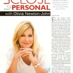 Olivia Newton-John: You Can't Help but Honestly Love Her