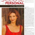 Mary Steenburgen: The Gift of Giving