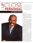 Steve Harvey: The Differences Between the Sexes