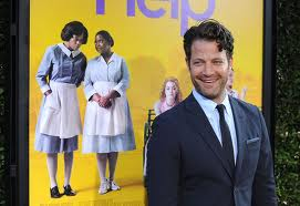 "Nate is an Executive Producer of the film ""The Help"""