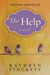 "Best-selling book ""The Help"""