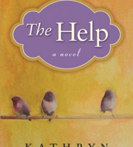 """Best-selling book """"The Help"""""""