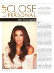 Eva Longoria: A Bountiful Harvest of Love, Compassion and Forgiveness