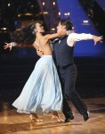 Dancing with the Stars – Another Mirror Ball for Apolo Anton Ohno?