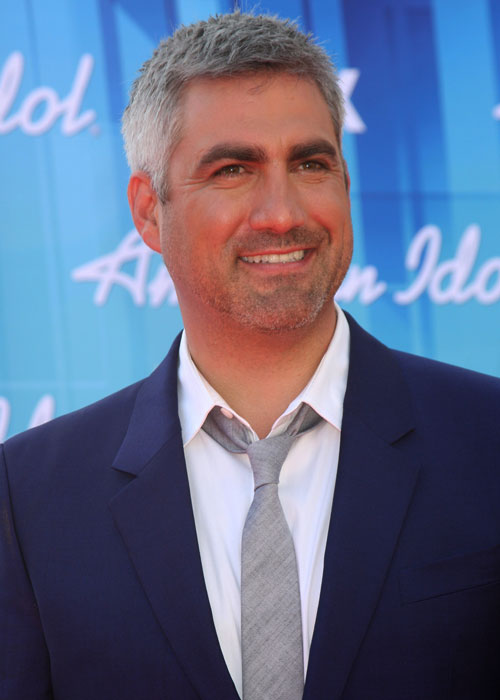 Is taylor hicks gay