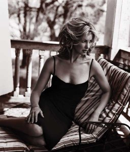 The beautiful Faith Hill